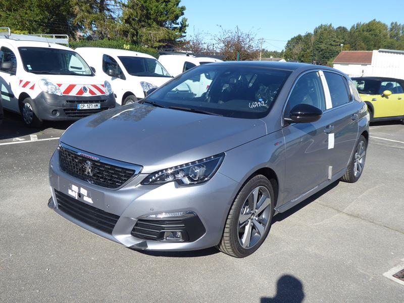 Véhicule occasion - PEUGEOT - 308