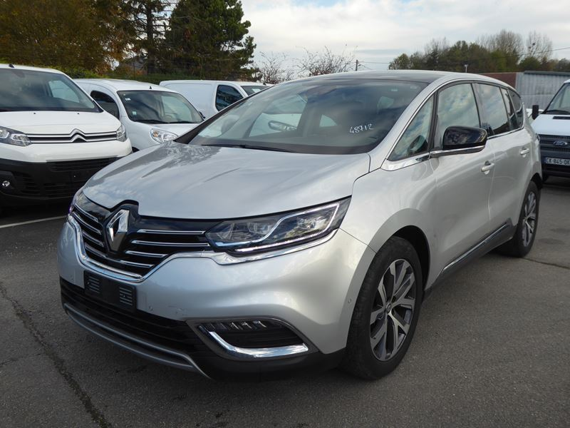 Véhicule occasion - RENAULT - ESPACE V