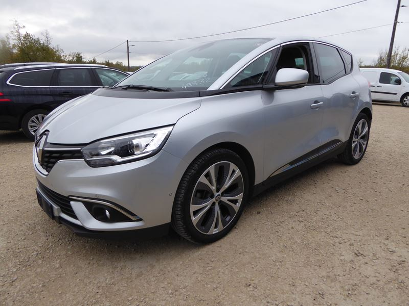 Véhicule occasion - RENAULT - SCENIC IV
