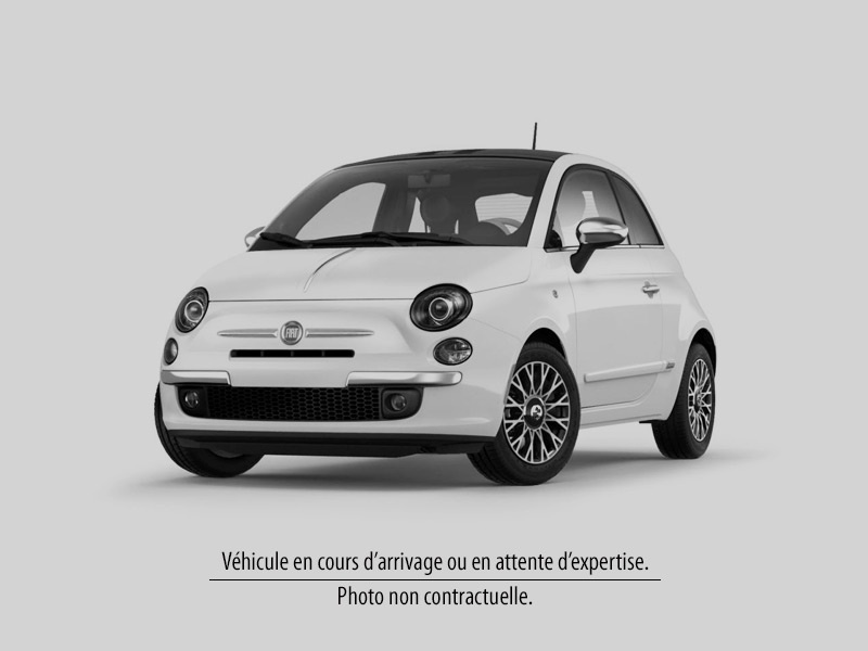 FIAT 500 1.0 70CH SERIE 8 HYBRID LOUNGE : 59083 - Photo 1