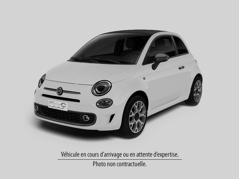 FIAT 500C 1.0 70CH BSG S&S LOUNGE : 59073 - Photo 1