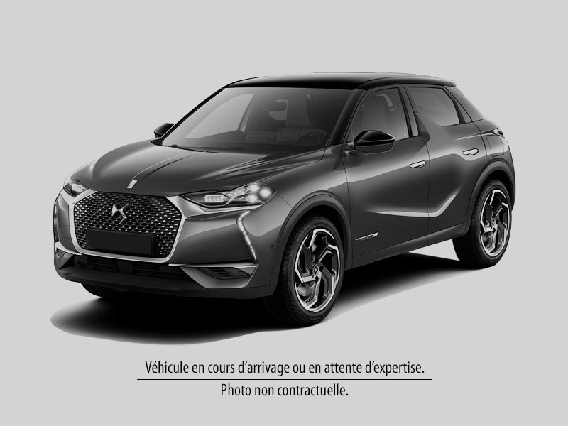 DS DS 3 CROSSBACK - ref: 53412