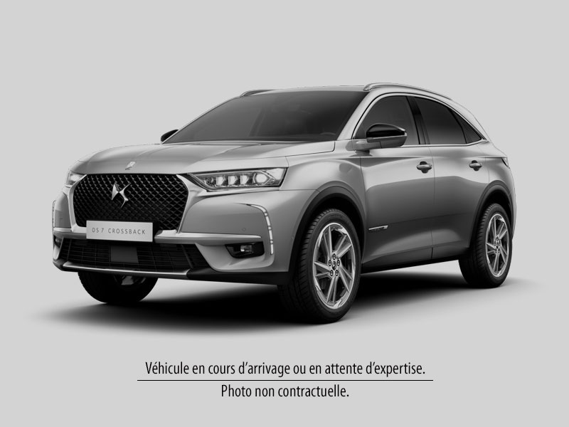 DS DS 7 CROSSBACK - ref: 57390