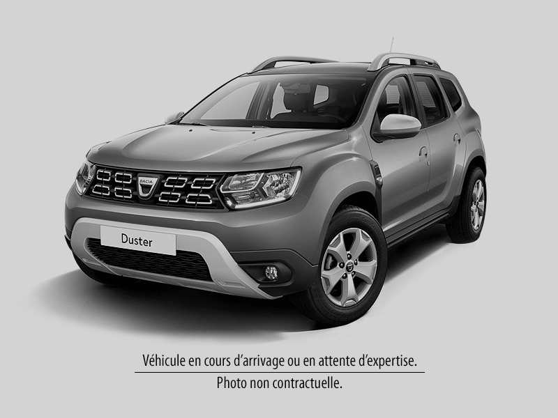 DACIA DUSTER 1.5 BLUE DCI 115CH 15 ANS 4X2 E6U : 58613 - Photo 1