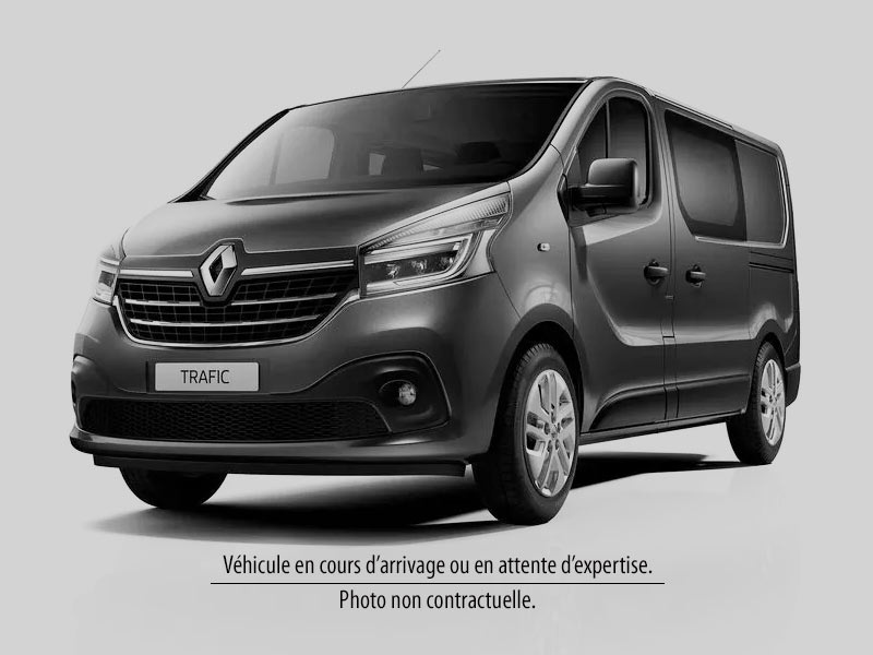 RENAULT TRAFIC III PHASE 2 - ref: 56150