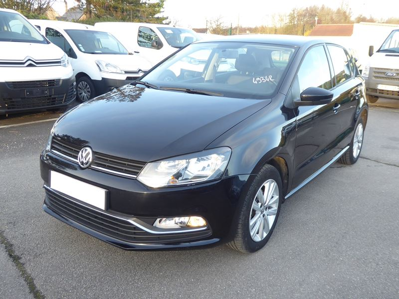 VOLKSWAGEN POLO 1.2 TSI 90CH BLUEMOTION TECHNOLOGY CONFORTLINE 5P