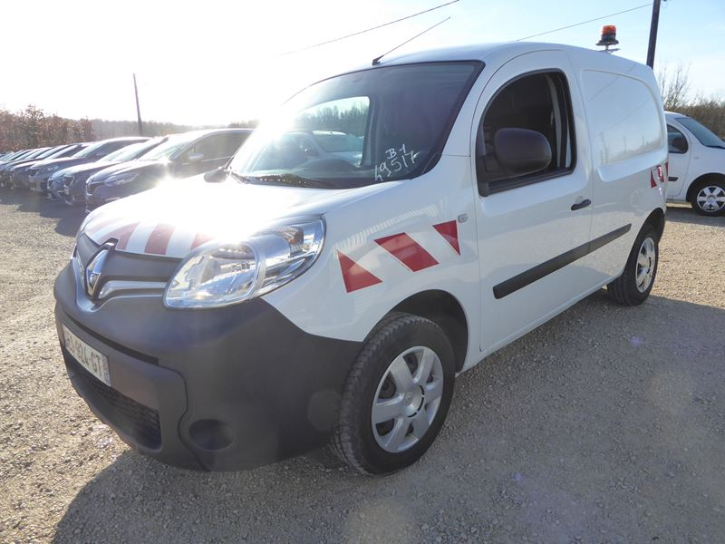 Véhicule occasion - RENAULT - KANGOO II EXPRESS