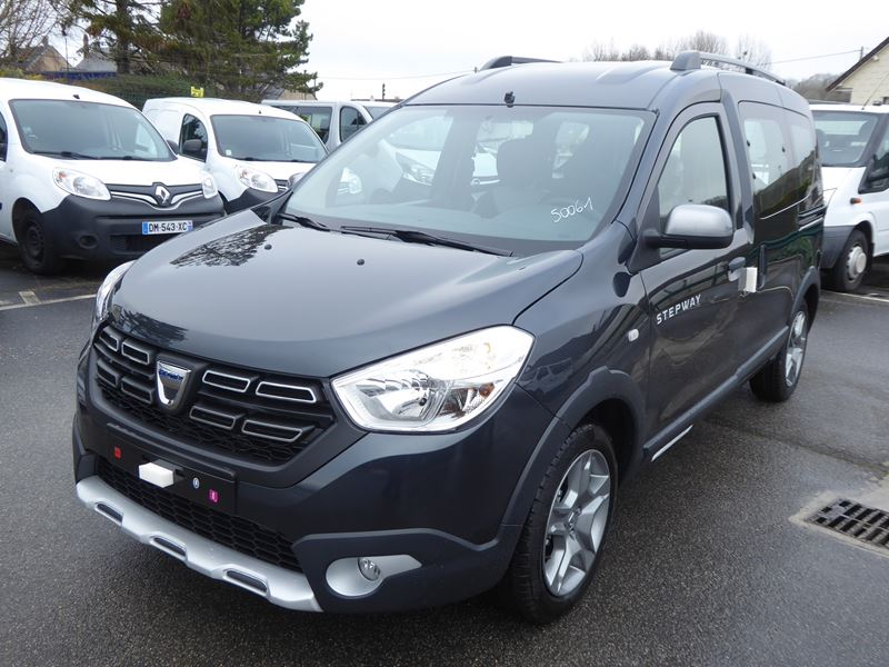 Véhicule occasion - DACIA - DOKKER