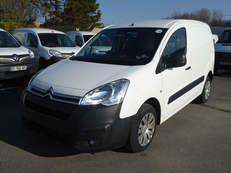 CITROEN BERLINGO 20 L1 HDI 75 CLUB