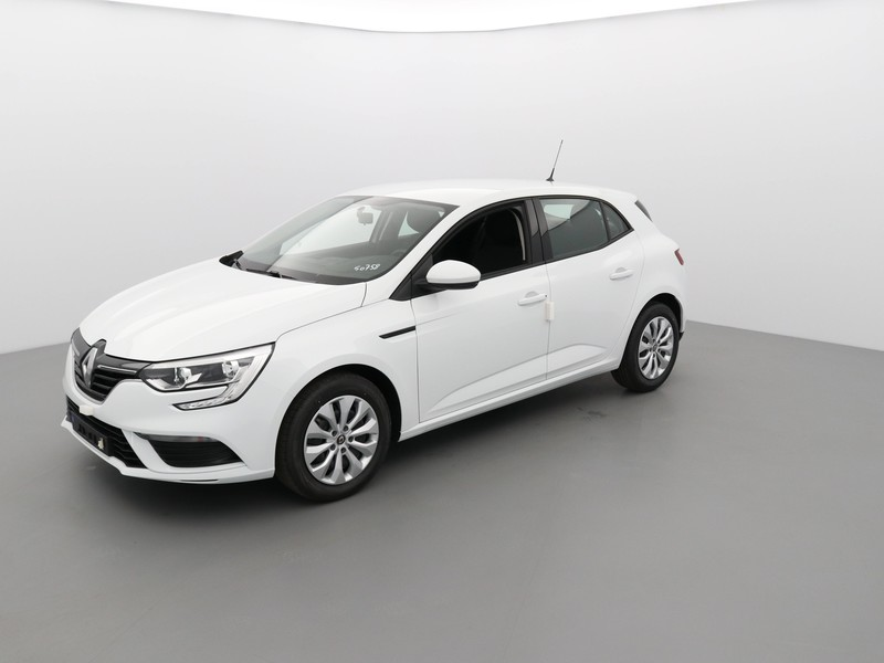 RENAULT MEGANE IV 1.3 TCE 115CH ENERGY FIRST EDITION