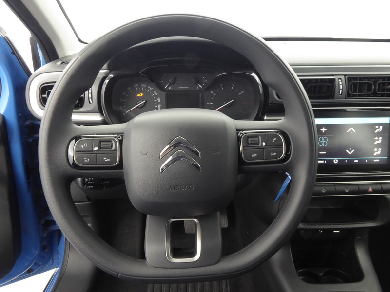 CITROEN C3 PURETECH 82CH FEEL - ref: 51081 - Photo: 51081_10.jpg