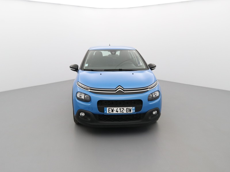 CITROEN C3 PURETECH 82CH FEEL - ref: 51081 - Photo: 51081_3.jpg