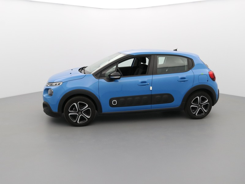 CITROEN C3 PURETECH 82CH FEEL - ref: 51081 - Photo: 51081_4.jpg