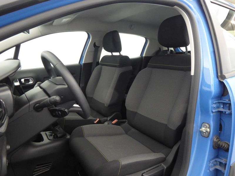CITROEN C3 PURETECH 82CH FEEL - ref: 51081 - Photo: 51081_7.jpg