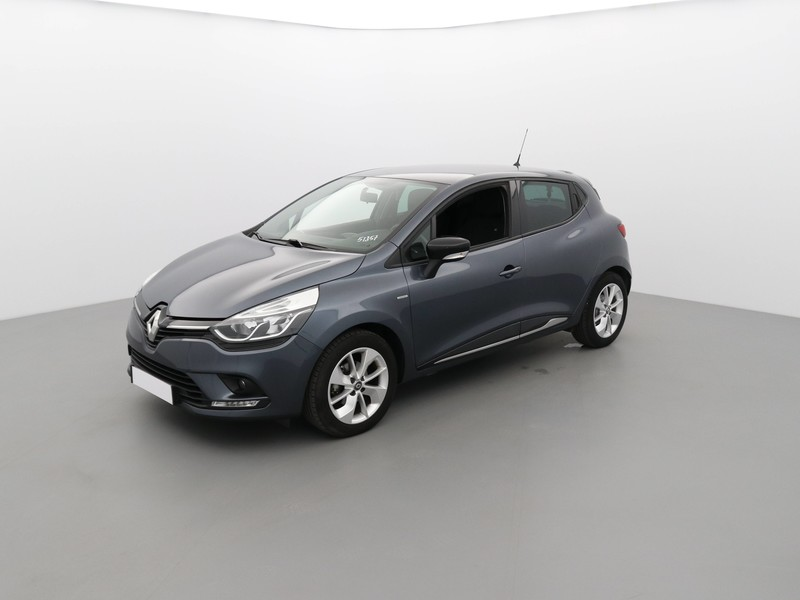 RENAULT CLIO IV 1.2 16V 75CH LIMITED 5P