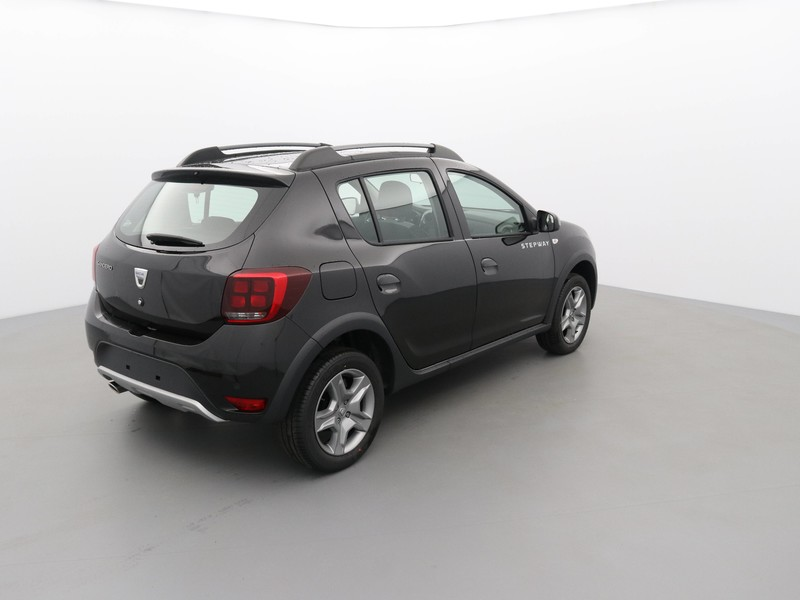 DACIA SANDERO 1.5 BLUE DCI 95CH STEPWAY PLUS