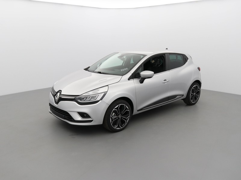 RENAULT CLIO IV 0.9 TCE 90CH ENERGY INTENS 5P