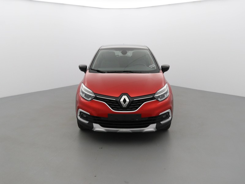 RENAULT CAPTUR 0.9 TCE 90CH ENERGY INTENS