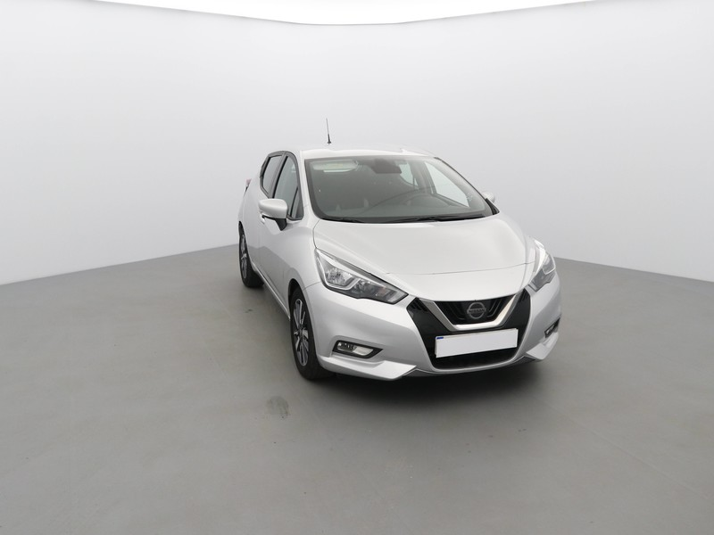 NISSAN MICRA 0.9 IG-T 90CH ACENTA 2018