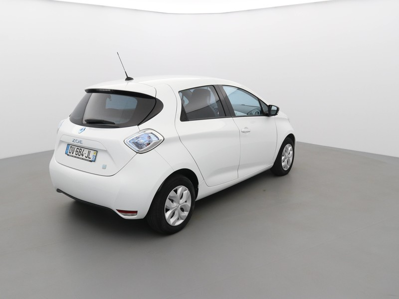 RENAULT ZOE LIFE CHARGE NORMALE