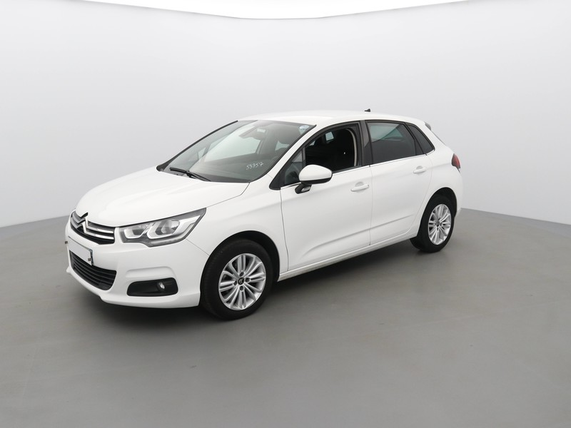 CITROEN C4 STE 1.6 BLUEHDI 100 MILLENIUM BUSINESS