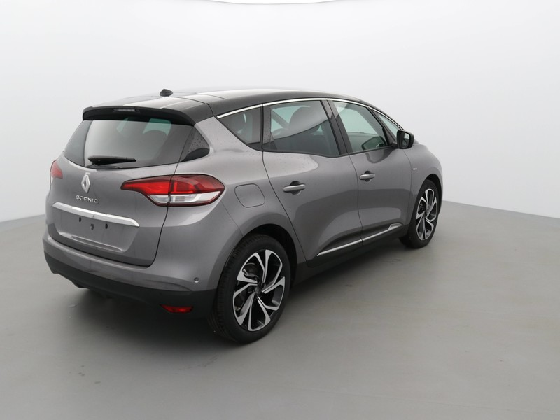 RENAULT SCENIC IV 1.3 TCE 140CH BOSE EDC