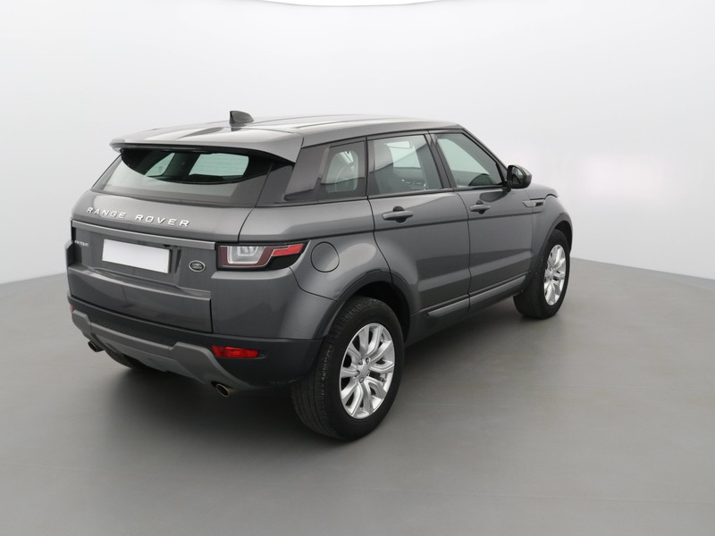LAND-ROVER EVOQUE 2.0 TD4 150 SE BVA MARK V