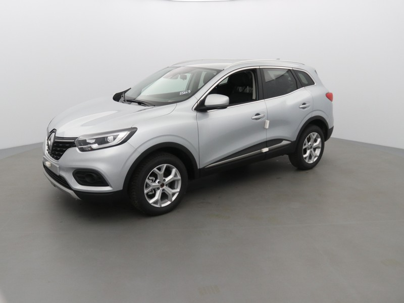 RENAULT KADJAR 1.5 BLUE DCI 115CH LIMITED : 55649 - Photo 1