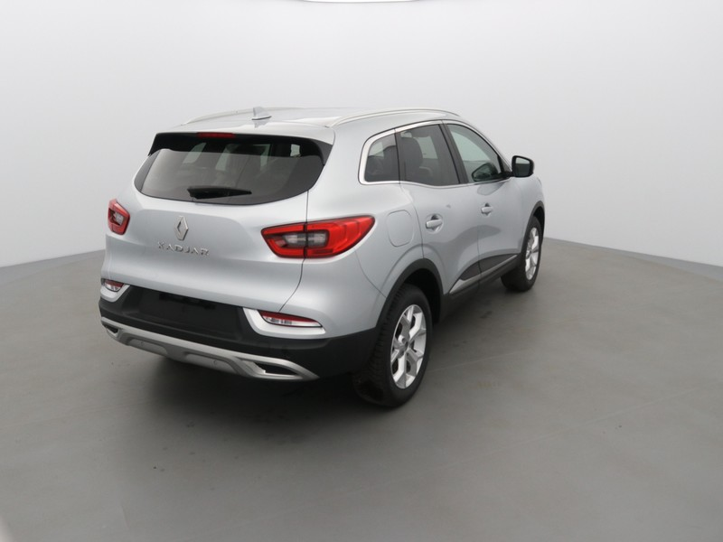 RENAULT KADJAR 1.5 BLUE DCI 115CH LIMITED : 55649 - Photo 2