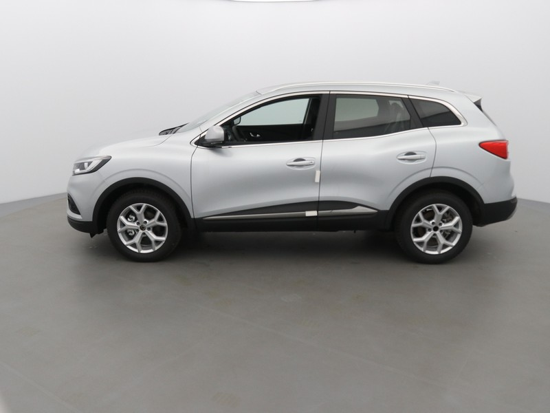 RENAULT KADJAR 1.5 BLUE DCI 115CH LIMITED : 55649 - Photo 4