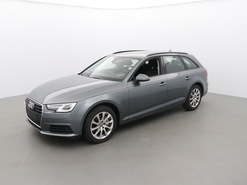AUDI A4 AVANT 40 TDI 190CH DESIGN STRONIC 7 : 55948 - Photo 1