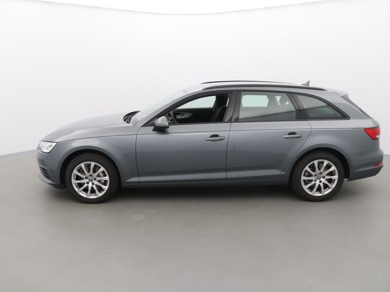 AUDI A4 AVANT 40 TDI 190CH DESIGN STRONIC 7 : 55948 - Photo 4