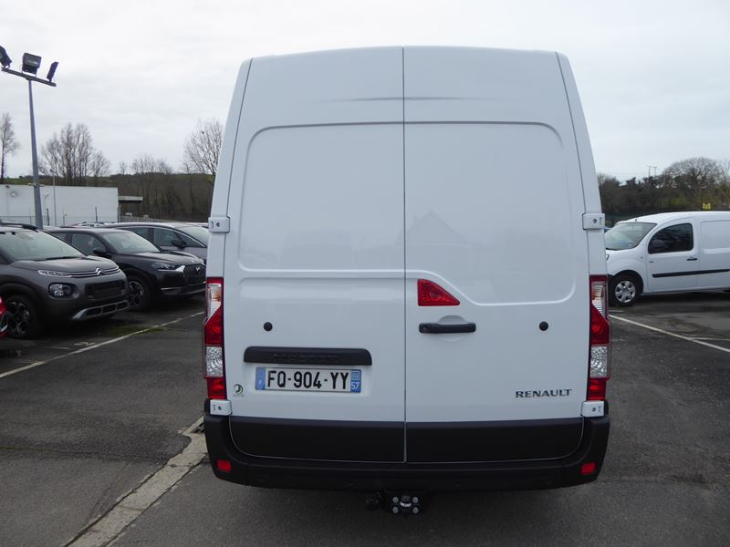 RENAULT MASTER III FG CAB APPRO F3500 L2H2 2.3 DCI 135CH GRAND CONFORT E6 : 56514 - Photo 8