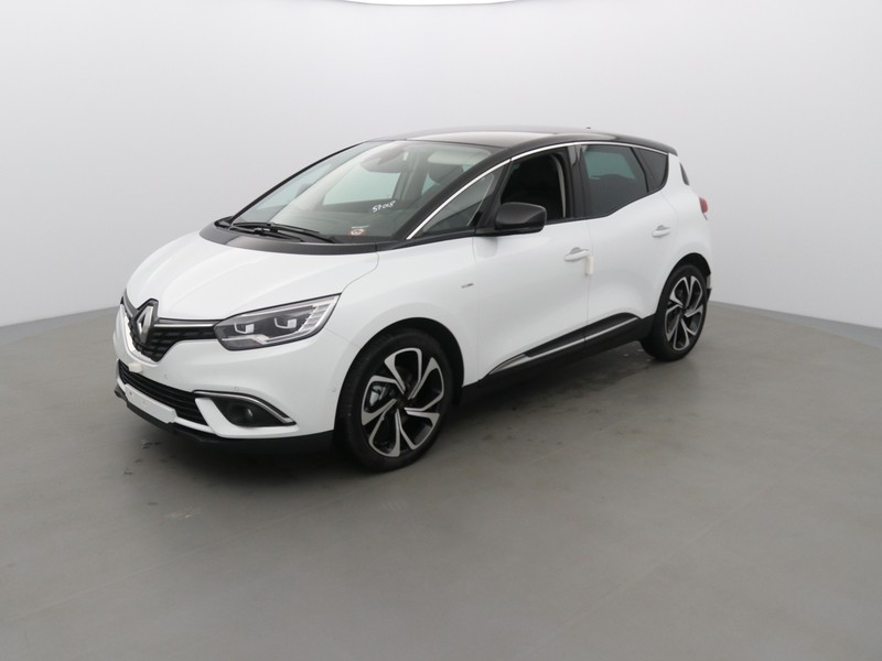 RENAULT SCENIC IV 1.7 BLUE DCI 150CH BOSE