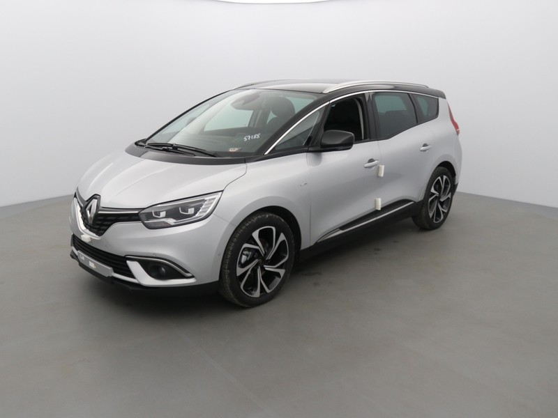 RENAULT GRAND SCENIC IV 1.7 BLUE DCI 150CH INTENS EDC