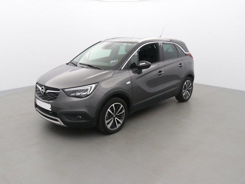 OPEL CROSSLAND X 1.2 TURBO 110CH ULTIMATE BVA EURO 6D-T