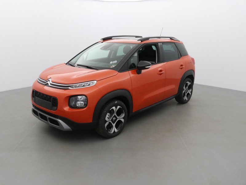 CITROEN C3 AIRCROSS PURETECH 130CH S&S SHINE PACK EAT6 7CV : 57285 - Photo 1