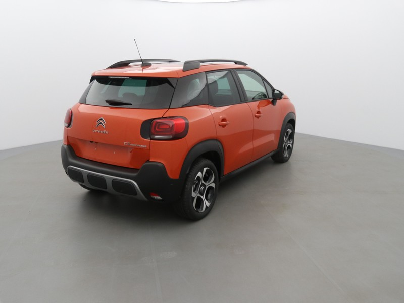 CITROEN C3 AIRCROSS PURETECH 130CH S&S SHINE PACK EAT6 7CV : 57285 - Photo 2