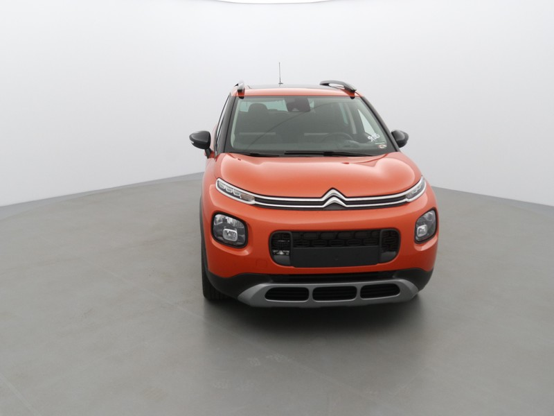CITROEN C3 AIRCROSS PURETECH 130CH S&S SHINE PACK EAT6 7CV : 57285 - Photo 3