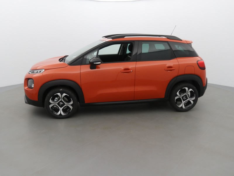 CITROEN C3 AIRCROSS PURETECH 130CH S&S SHINE PACK EAT6 7CV : 57285 - Photo 4