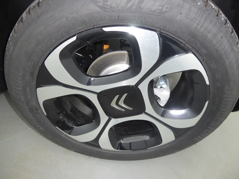 CITROEN C3 AIRCROSS PURETECH 130CH S&S SHINE PACK EAT6 7CV : 57285 - Photo 9