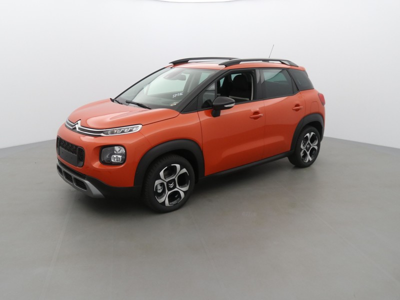 CITROEN C3 AIRCROSS PURETECH 130CH S&S SHINE PACK EAT6 7CV : 57286 - Photo 1