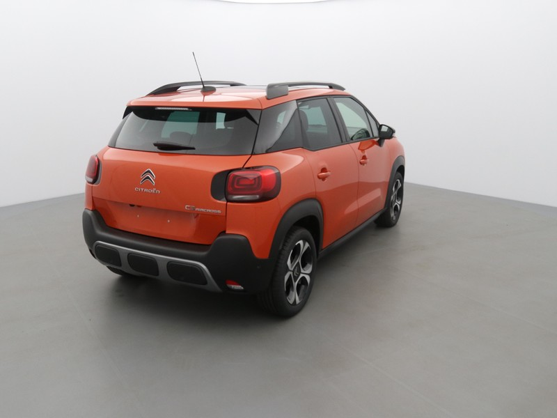 CITROEN C3 AIRCROSS PURETECH 130CH S&S SHINE PACK EAT6 7CV : 57286 - Photo 2