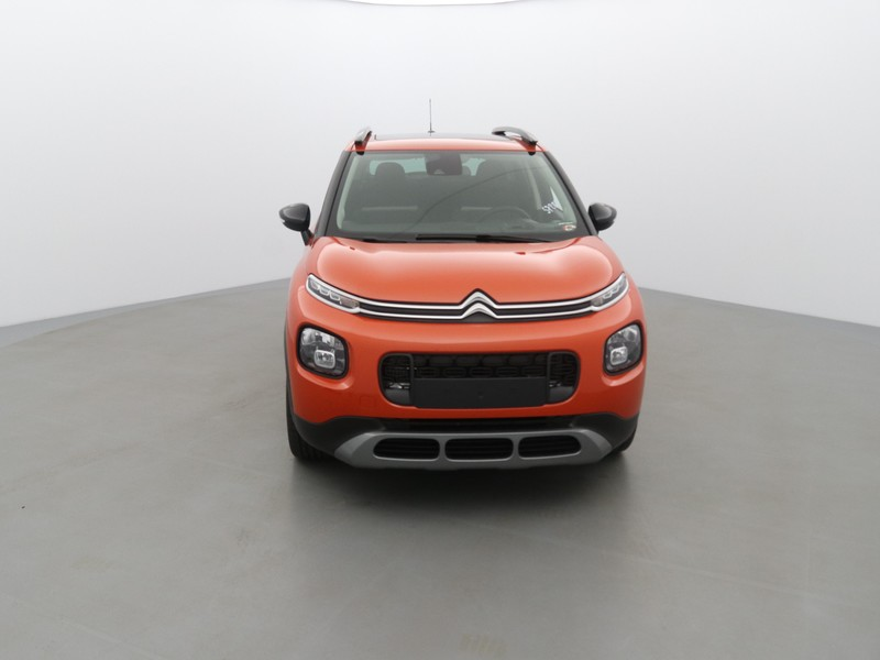 CITROEN C3 AIRCROSS PURETECH 130CH S&S SHINE PACK EAT6 7CV : 57286 - Photo 3
