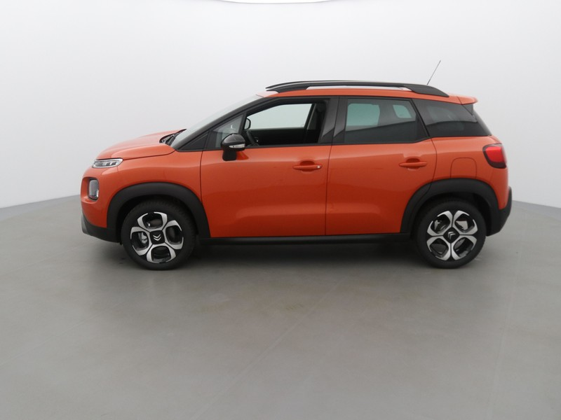 CITROEN C3 AIRCROSS PURETECH 130CH S&S SHINE PACK EAT6 7CV : 57286 - Photo 4
