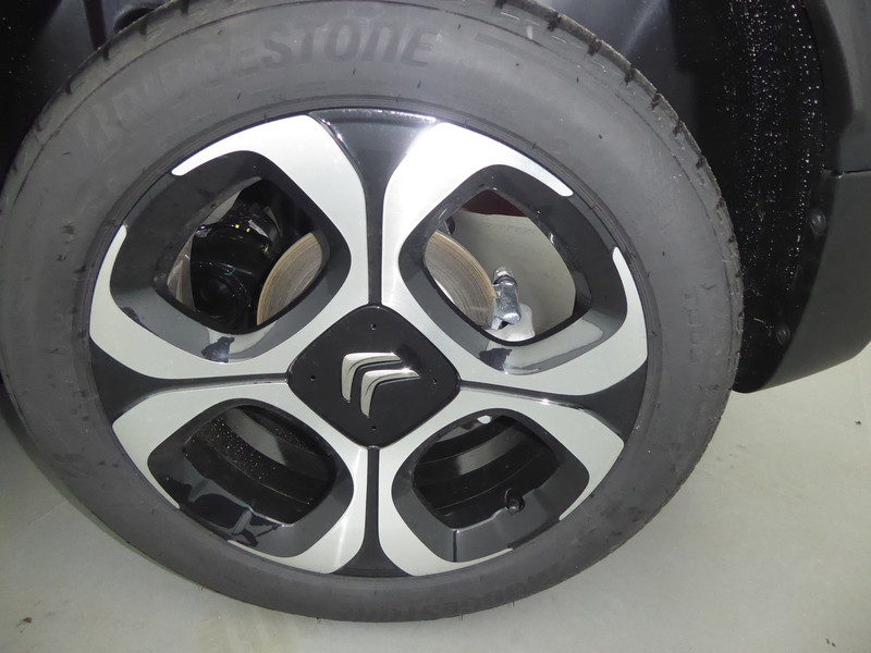 CITROEN C3 AIRCROSS PURETECH 130CH S&S SHINE PACK EAT6 7CV : 57286 - Photo 9