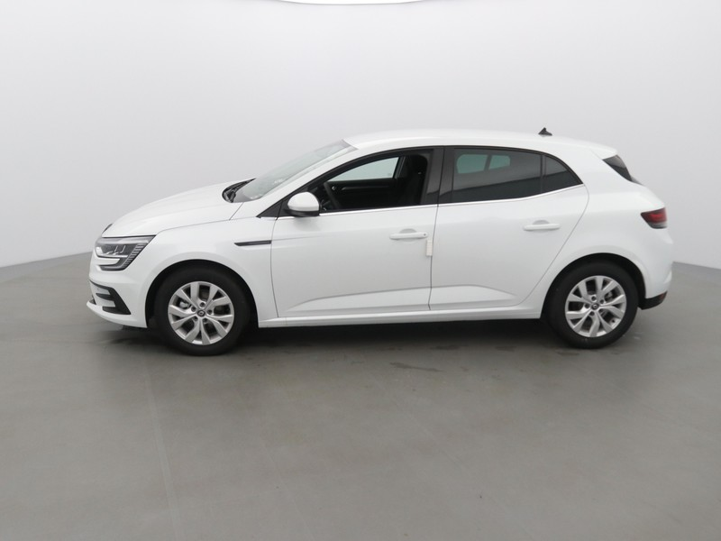 RENAULT MEGANE IV PHASE 2 1.3 TCE 115CH STYLE : 57366 - Photo 4