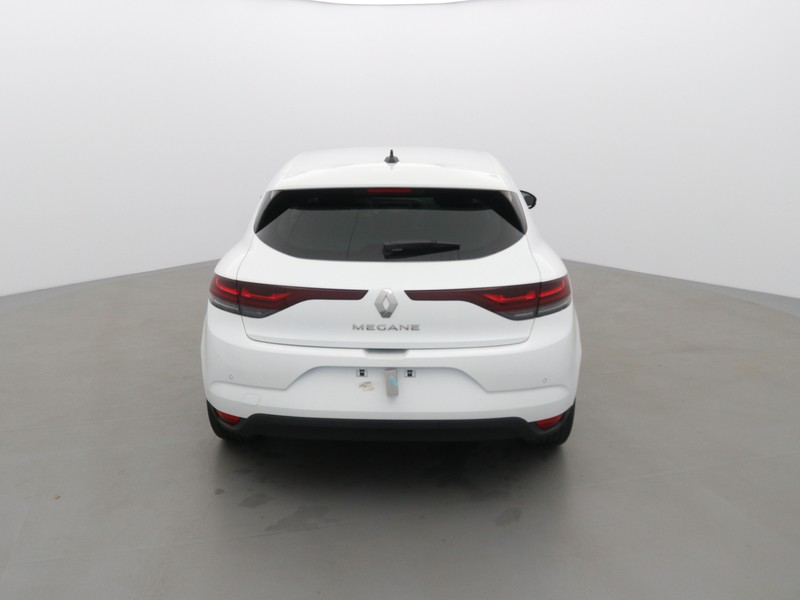 RENAULT MEGANE IV PHASE 2 1.3 TCE 115CH STYLE : 57366 - Photo 5