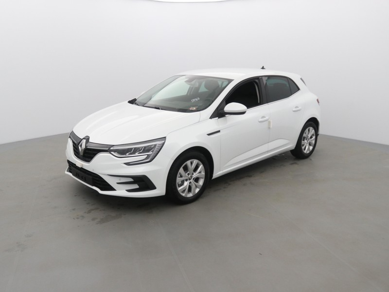 RENAULT MEGANE IV PHASE 2 1.3 TCE 115CH STYLE : 57367 - Photo 1