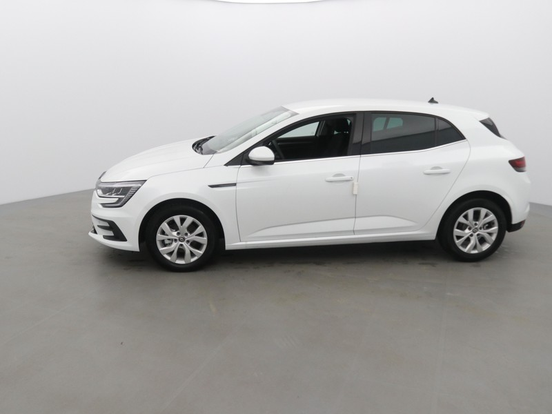 RENAULT MEGANE IV PHASE 2 1.3 TCE 115CH STYLE : 57367 - Photo 4
